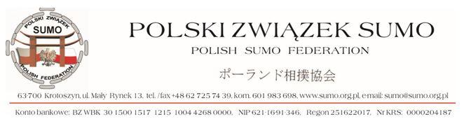 polish sumo federation